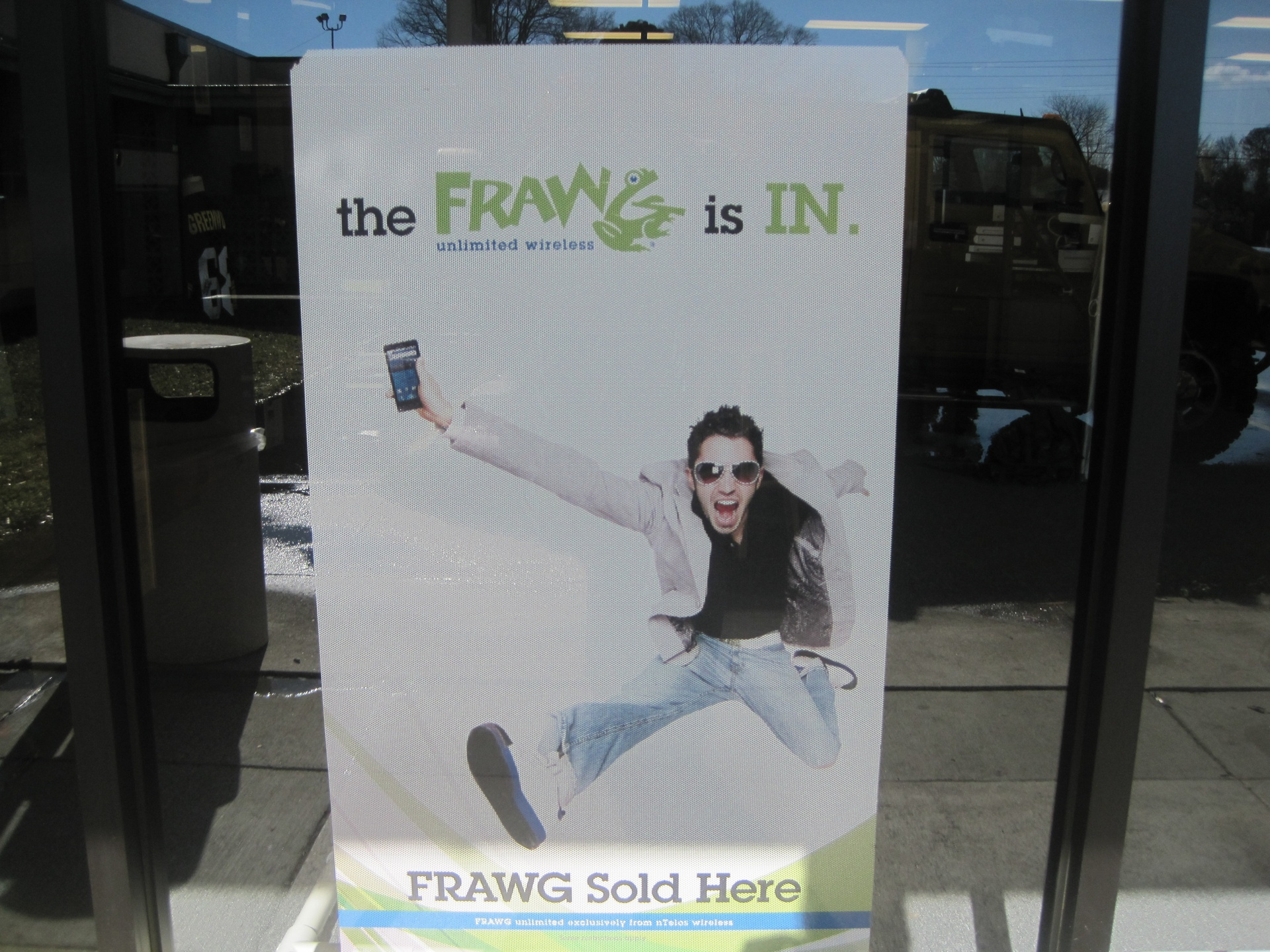 We Do Frawg Contracts